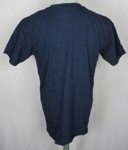 ff15c6598c9 AFA Argentina Soccer World Cup Navy Adidas Go-To T Shirt Men s M Sports  Mem