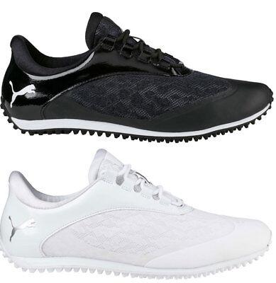 Puma Summer Cat Sport Golf Shoes 190586 Women's 2018 Ladies New Choose Color!   eBay