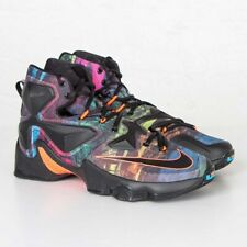 new arrivals 90a80 d0f66 item 1 Nike Lebron XIII 13 Akronite Philosophy high top basketball shoes  sneakers 14 -Nike Lebron XIII 13 Akronite Philosophy high top basketball  shoes ...