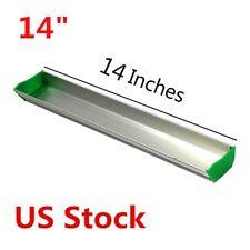 Us Stock 14 Emulsion Scoop Coater Silk Screen Printing Aluminum Coating Tools