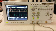 HP/Agilent 54810A Infiniium 500MHz 1GSa/s Oscilloscope w/Accys & Cal'd