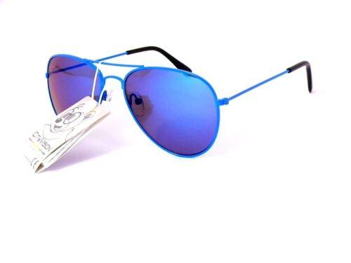 lunettes de soleil 3 4 5 6 7 ans enfant garçon fille aviateur 072126zf