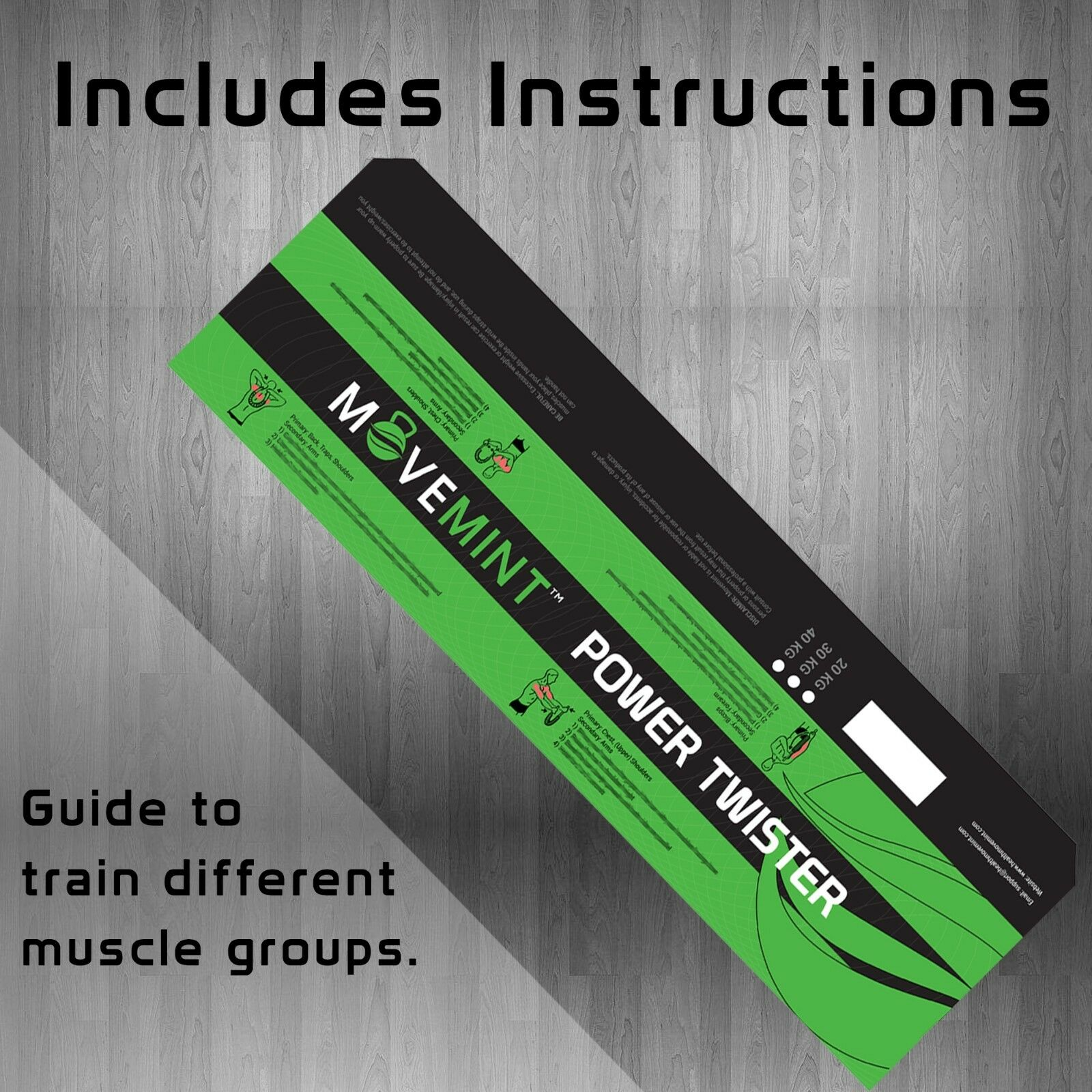 Chest Exercise Curl Equipment Curl Exercise Spring Bar Power Twister Shoulder Bicep Blaster f697c9