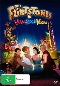The-Flintstones-In-Viva-Rock-Vegas-DVD-NEW