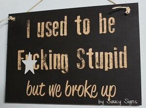 F-cking-Stupid-Love-Divorce-Relationship-Sign-naughty-bar-cute-man-cave-sign