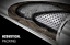 "4x9 Oval 18/"" Body MagnaFlow Muffler SS 11256 2.5/"" C//O"