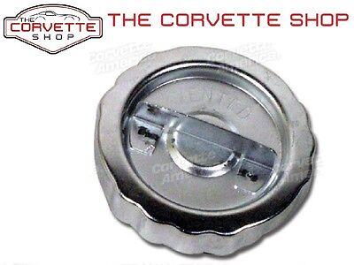 NEW Gas Cap 1963-1969 Corvette Vented Fuel