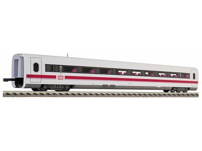 Fleischmann 444101 ICE-1 Wagen 1. Klasse der DB, DC, H0  | Hervorragende Eigenschaften
