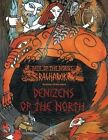 Fate of the Norns: Ragnarok - Denizens of the North by Andrew Valkauskas (Paperback / softback, 2014)