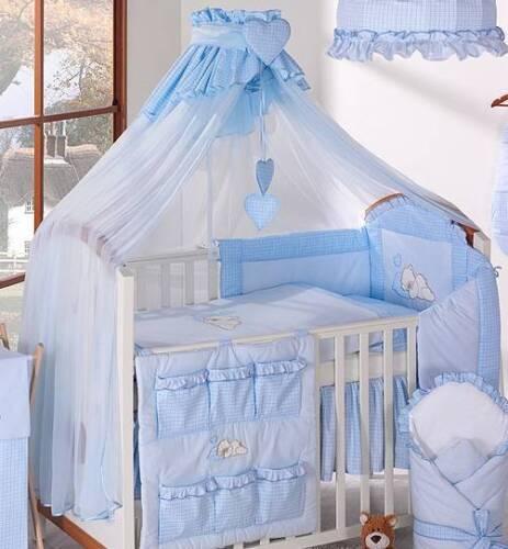 リボーンドール=リアル赤ちゃん人形 天蓋ベビーベッド