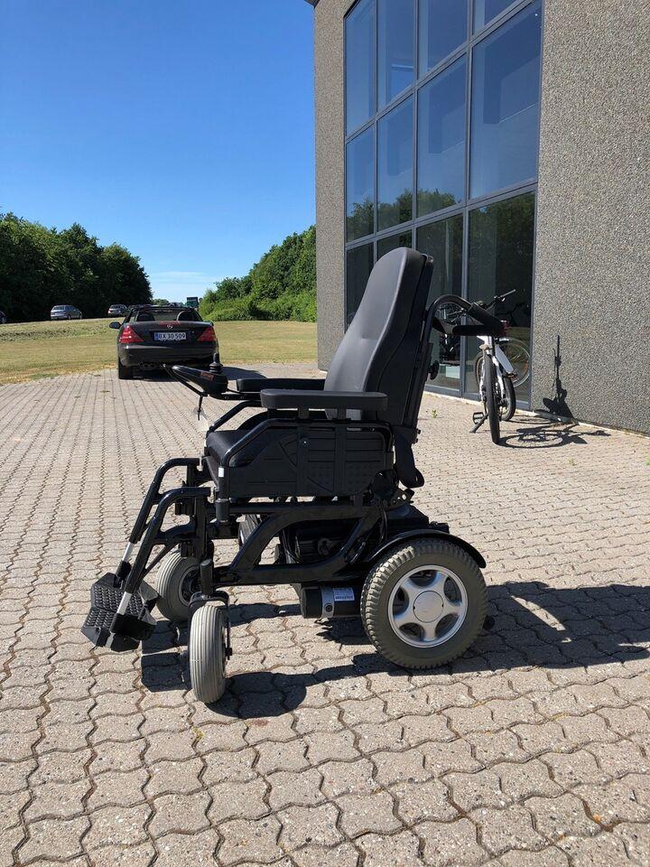 Lindebjerg ES-450, 2018