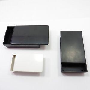 141.5 X 81.5 X 39.5mm Caja Caja de conexiones eléctricas de Plástico PVC Impermeable
