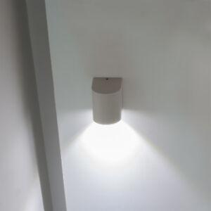Applique-led-plafoniera-COB-3w-lamapda-da-parete-esterno-illuminazione-IP65-spot