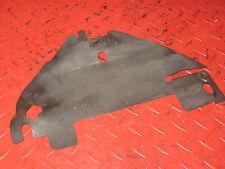 Honda CBR954 CBR 929 954 954RR CBR954RR Engine motor rubber dust Cover case