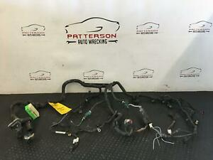 05 ford mustang engine motor electrical wire wiring harness 4.0 sohc auto  trans   ebay  ebay