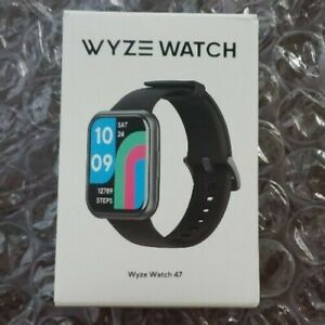 Just Released Brand NEW Wyze 47mm Watch