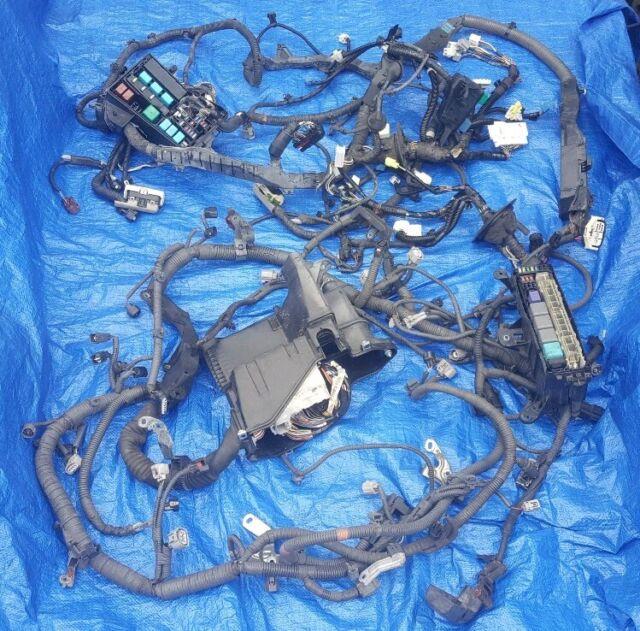 2008 Lexus Is250 Is350 Engine Wire Wiring Harness RWD 82111-53702 OEM 150  #06 a for sale online | eBayeBay