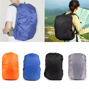 Outdoor-Climbing-Hiking-Backpack-Rain-Cover-Shoulder-Bag-Waterproof-Cover-oo