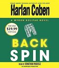 Back Spin by Harlan Coben (CD-Audio)