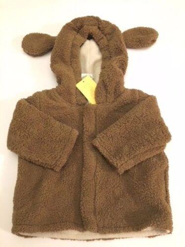 Gymboree Sweater Jacket 3 6 9 12 18 24 2T 4 4T Snow suit Cardigan vest choice