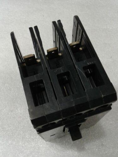 """HED43B030 Siemens Circuit Breaker 3 Pole 30 Amp 480 Volt /""""2 YEAR WARRANTY/"""""""