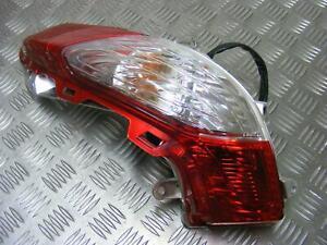 Honda-FES125-A-125-S-Wing-2010-Left-Rear-Brake-Tail-Light-554