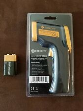 New Etekcity Lasergrip 1080 Non Contact Digital Laser Infrared Thermometer Temp