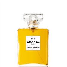 Chanel No.5 3.4oz  Women's Eau de Parfum NIB