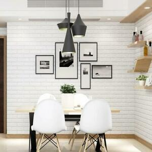 Self-Adhesive-3D-Brick-Wallpaper