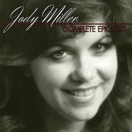 Complete Epic Hits * by Jody Miller (CD, Jan-2012, Real Gone)