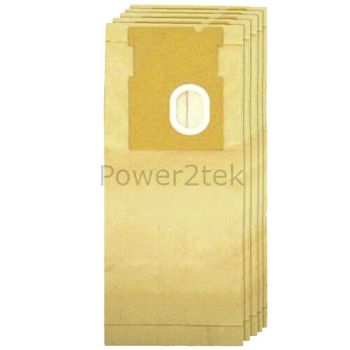10 x E35 E35N poussière sacs pour electrolux Z1530 Z1540 Z1541 aspirateur