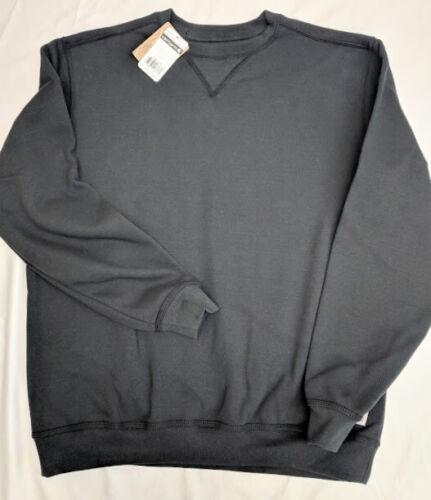 Ready to ship BX8-124 Carhartt Mens K124 Midweight CREWNECK sweatshirt