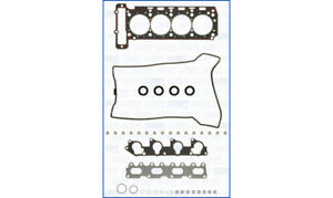 HEAD GASKET SET SSANGYONG KORANDO MUSSO REXTON 290 GTD 2.9 TDi OM602 OM662 VRS