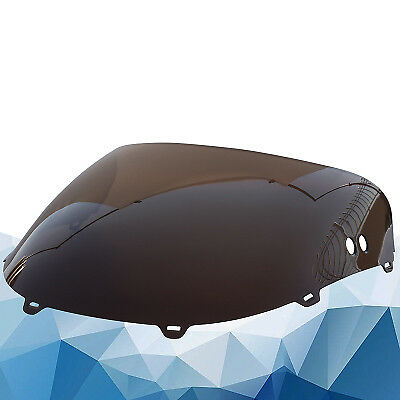 Motorcycle Windshield Windscreen Fit for Honda CBR400RR NC29 CBR400 1990-1996 91