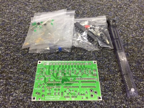 Repeater and Remote Base Controller ICOM CI-V Home automation Complete Kit board