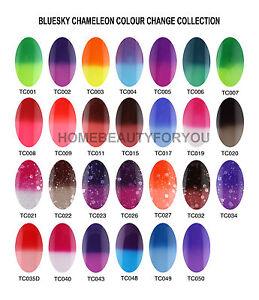 BLUESKY-CHAMELEON-COLOUR-CHANGE-UV-LED-SOAK-OFF-NAIL-GEL-POLISH-10ML-BOTTLE