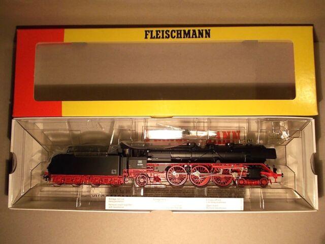 Fleischmann 1103 H0  Dampflok BR03  DB  Ep.3  AC  in OVP
