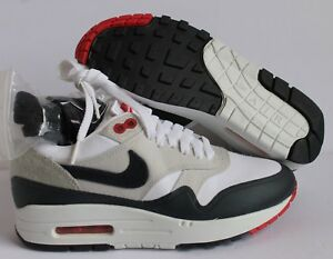 separation shoes abff7 1f472 Image is loading NIKE-AIR-MAX-1-V-SP-WHITE-BLUE-