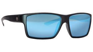 New MAGPUL EXPLORER Ballistic Rated Z87 Sunglasses Black//Blue MAG1025-240