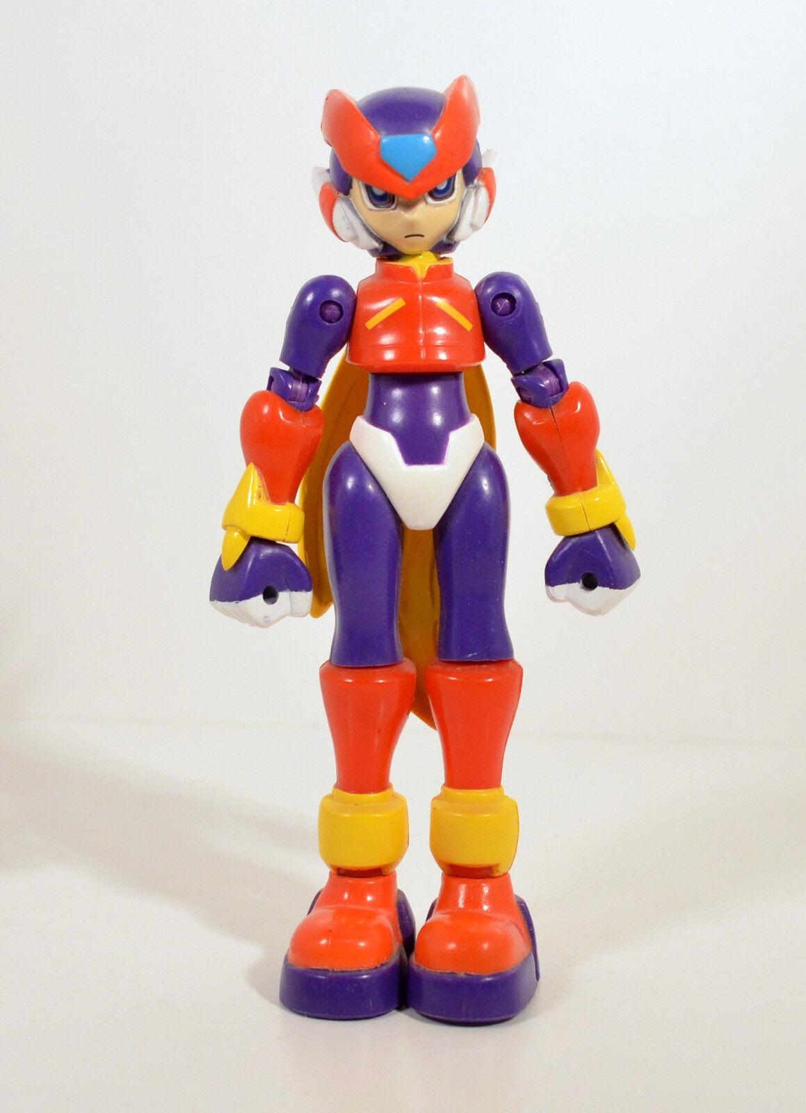 2005 lila Zero Version 2 Megaman 6