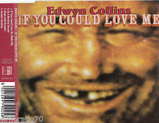 EDWYN COLLINS If You Could Love Me Again CD Single