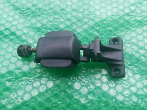Ford F150 F250 97 07 Extended Extra Cab Side Pop Out Window Latch Hinge Glass Ebay