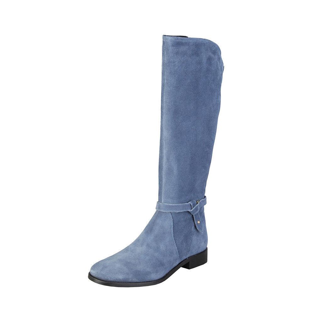 Arnaldo Toscani Botas De Mujer Botas, squalo 2077742 , Azul
