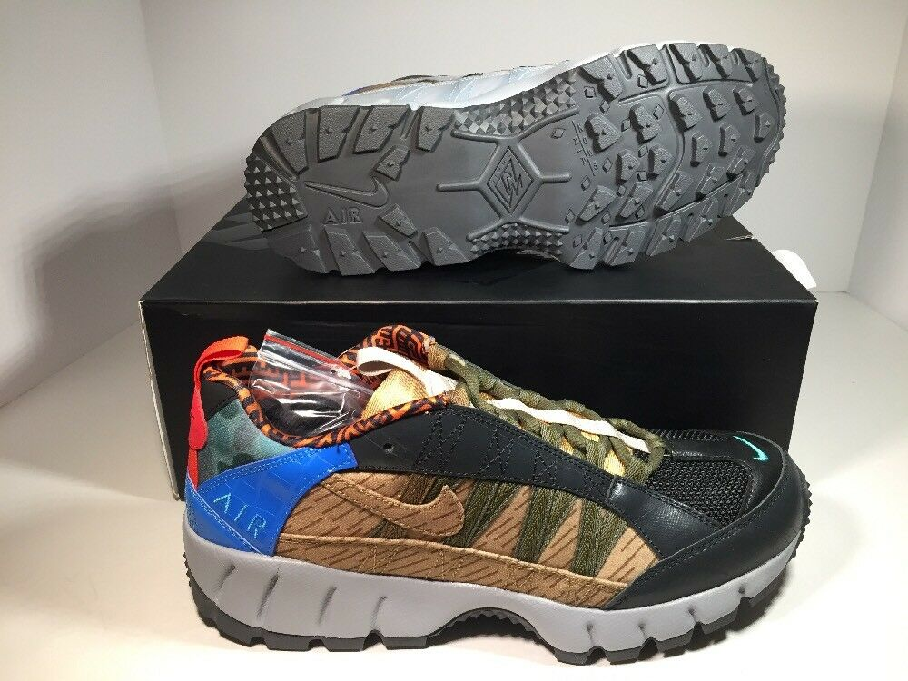 Nike Air Humara '17 Premium Men's shoes Sz US 10 (AO2606 001)