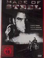 Made of Steel - Hart wie Stahl, Motorrad Biker Gang Charlie Sheen Michael Madsen