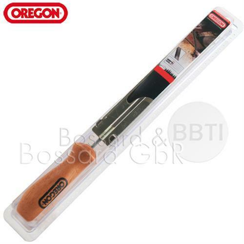 Feilenhalter Oregon 5,5mm mit Heft und Feile