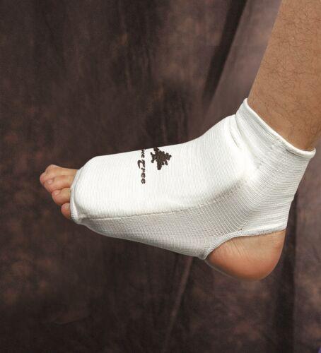 Spannschutz Kampfsport Spann Fußschoner eingearbeitete Schaumstoff Polsterung