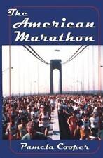 The American Marathon (Sports and Entertainment)