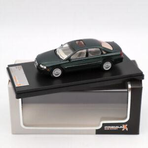Premium-X-Volvo-S80-1999-Metallic-Green-PRD444-Limited-Edition-Collection-1-43