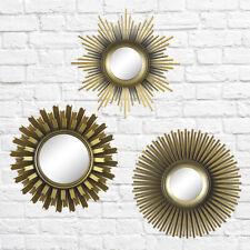 Mercer41 Latour Sunburst Accent Mirror For Sale Online Ebay